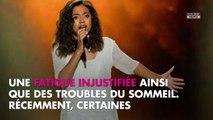 The Voice 8 - Whitney : de quelle maladie souffre la jeune finaliste ?