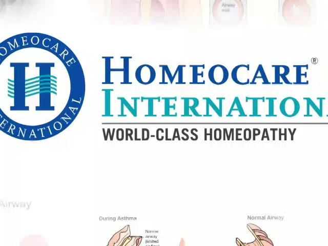 Causes and Homeopathy Treatment for Asthma & Allergies- Homeocare International