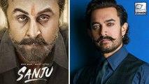 When Aamir Khan Refused To Play Sunil Dutt In Sanju