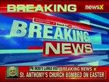 Sri Lankan High Commissioner to NewsX: PM Narendra Modi to visit St. Anthony's church in Sri Lanka