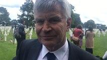 Filip Vučak ambassadeur de Croatie en France