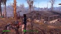 Fallout 4 03 フェラルグール『グロ注意』