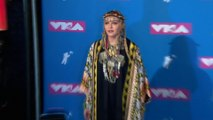 Madonna compares Rebel Heart song leak to r*pe