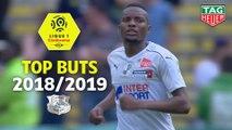 Top 3 buts Amiens SC | saison 2018-19 | Ligue 1 Conforama