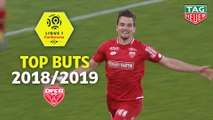 Top 3 buts Dijon FCO | saison 2018-19 | Ligue 1 Conforama