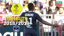 Top 3 buts Girondins de Bordeaux | saison 2018-19 | Ligue 1 Conforama