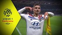 Les 15 joueurs de Ligue 1 Conforama retenus en EDF à l'Euro Espoirs