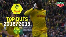 Top 3 buts FC Nantes | saison 2018-19 | Ligue 1  Conforama