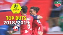 Top 3 buts LOSC | saison 2018-19 | Ligue 1 Conforama