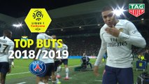 Top 3 buts Paris-Saint Germain | saison 2018-19 | Ligue 1 Conforama