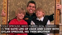Friends S07E14 The One Where They All Turn Thirty