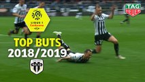 Top 3 buts Angers SCO | saison 2018-19 | Ligue 1 Conforama