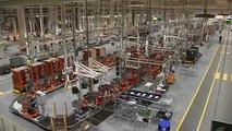 Ford va fermer une usine au Pays de Galles