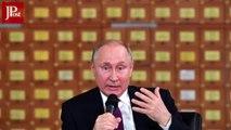 Jewish comedian wins Ukrainian presidential race, April 22, 2019 (Reuters)