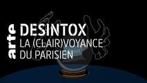Européennes : le Parisien clairvoyant ? - 06/06/2019 - Désintox