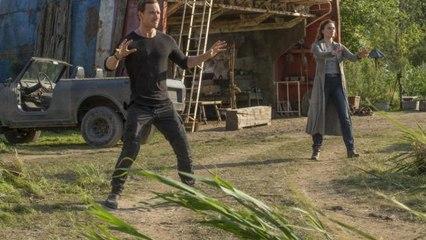 """'X-Men: Dark Phoenix', Michael Fassbender """"Il tribalismo verso cui stiamo tornando mi spaventa"""""""