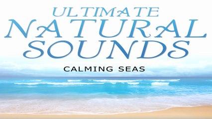 Beautiful Nature Sound: Calming Sea