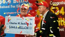 'Lucky' Fortune Cookie Numbers Wins Man A $344 Million Powerball Jackpot