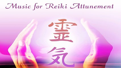 Music for Reiki Attunement , Reiki Music, Meditation Music, SLEEP Music, Relaxing Music for Stress Relief