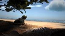 LEMON un corto de animación contra los plásticos