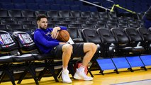 Did Warriors' Game 3 Loss Prove Klay Thompson's Value?