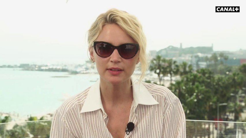 Le Pitch du Film Sybil - Cannes 2019