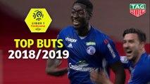 Top 10 frappes de loin | saison 2018-19 | Ligue 1 Conforama