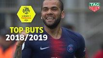 Top 5 buts des joueurs de la Copa America | saison 2018-19 | Ligue 1 Conforama