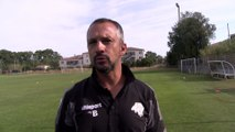 Bruno Savry - Coach Salon Bel Air Foot