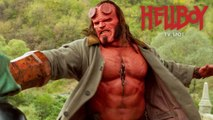 Hellboy (2019 Movie) Official TV Spot Apocalypse  David Harbour, Milla Jovovich, Ian McShane