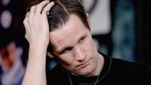 Matt Smith 'sympathises' with serial killer Charles Manson