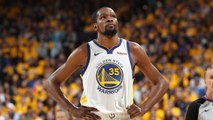 Kevin Durant's Possible Return Looms Over Raptors Despite Series Lead