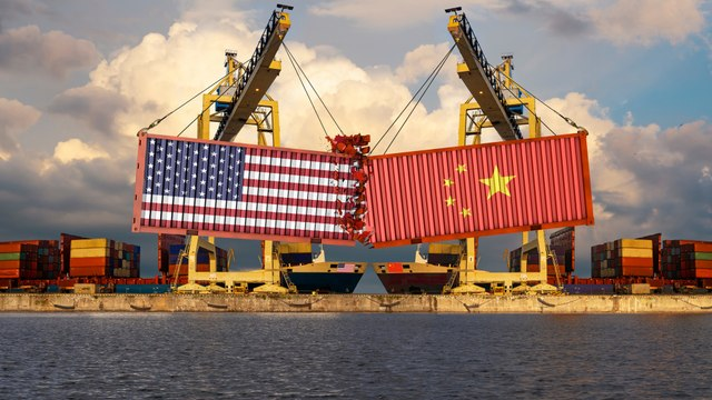 Additional Tariffs of $300 Billion on China 'Would Be a Disaster,' Portfolio Manager Says
