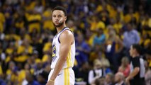 Stephen Curry's Greatness Not Enough to Carry Depleted Warriors