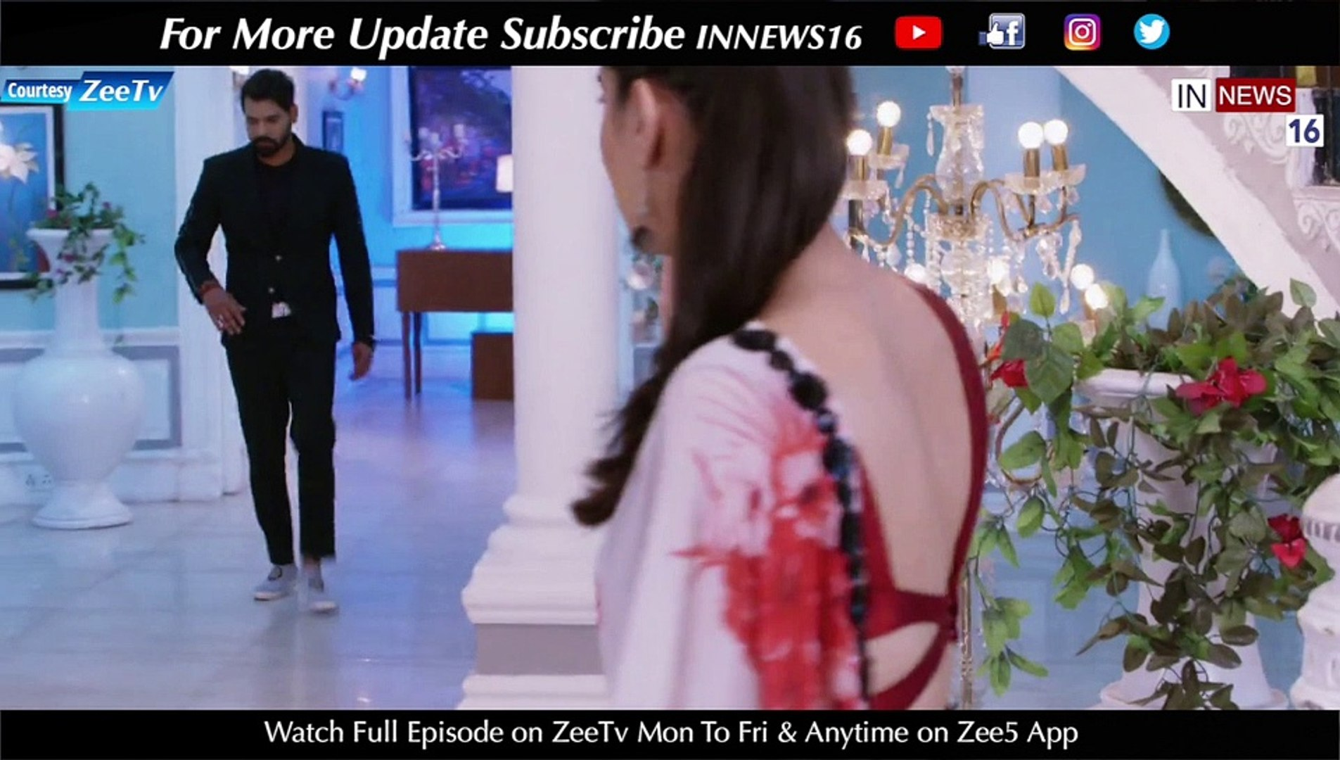 Today Full Episode || Kumkum Bhagya || 6 June