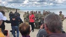 75e anniversaire du Débarquement à Utah Beach