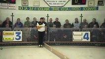 Présentation - Raffa Volo - Les actions de l'arbitre