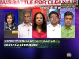 Are India's air pollution laws outdated? Experts Discuss