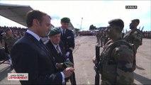 Hommage aux 177 Français du Commando Kieffer - L'Info du Vrai du 06/06 - CANAL+