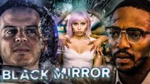 15 Secrets You Didn't Know About Black Mirror