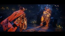 Darksiders : Genesis - Trailer d'annonce