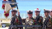 Normandie: 75ème anniversaire du Débarquement (1/4)