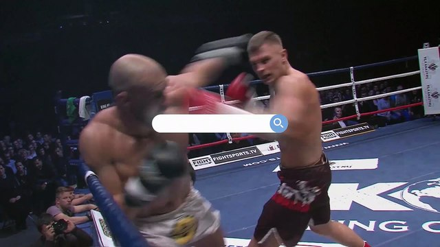SIGN UP NOW KOKFIGHTS.TV ❗️