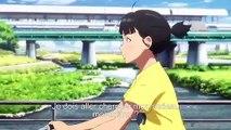 Wonderland, le royaume sans pluie Bande-annonce Teaser VO (2019) Mayu Matsuoka, Anne Watanabe
