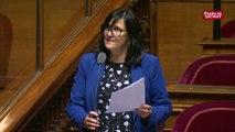 Ordonnance sur le projet de loi santé : « un article 9 dangereux » (Cathy Apourceau-Poly)