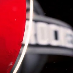 Le nouveau logo secondaire des Rockets