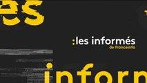 L'anniversaire du Débarquement, la crise à droite, Fiat et Renault, les trottinettes à Paris... Les informés du 6 juin