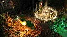 Warhammer Chaosbane, the opening trailer