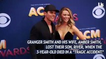 Granger Smith's 3-Year-Old Son River Dies in 'Tragic Accident'