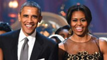 The Obamas Sign Multiyear Podcast Deal With Spotify   THR News